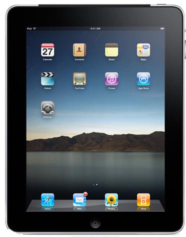 Ремонт айпадов (Apple iPad) в Иркутске