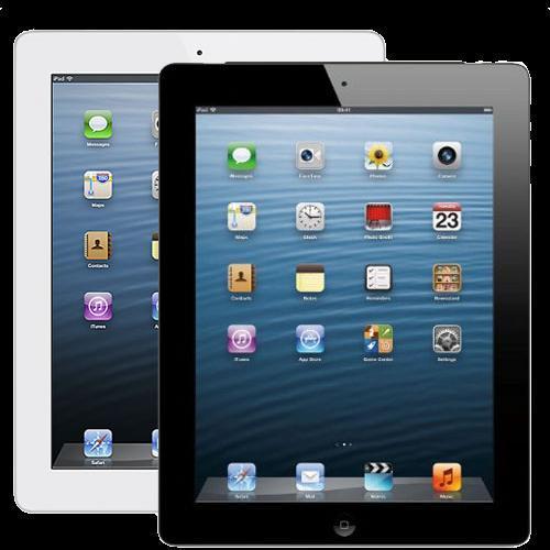 Ремонт iPad 3 и iPad 4 в Иркутске.Замена платы, динамика | Inter Store