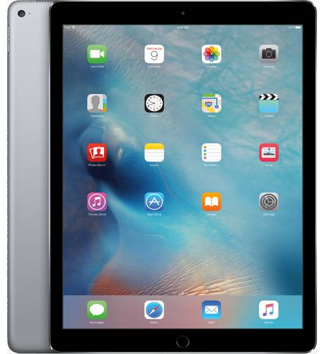 Ремонт iPad Pro в Иркутске. Замена тачпада, платы, стекла | Inter Store