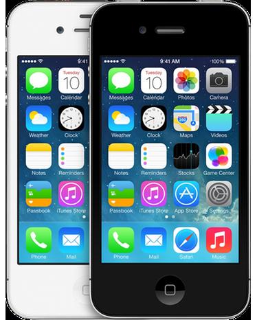 Ремонт iPhone 4 и iPhone 4S в Иркутске. Замена дисплея, кнопок | Inter Store