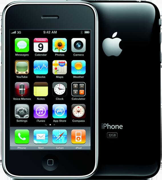 Ремонт iPhone 3G и iPhone 3GS в Иркутске.Замена платы, тачскрина, динамика | Inter Store