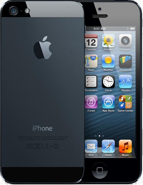 Ремонт iPhone 5 в Иркутске. Замена материнской платы, экрана, кнопок | Inter Store