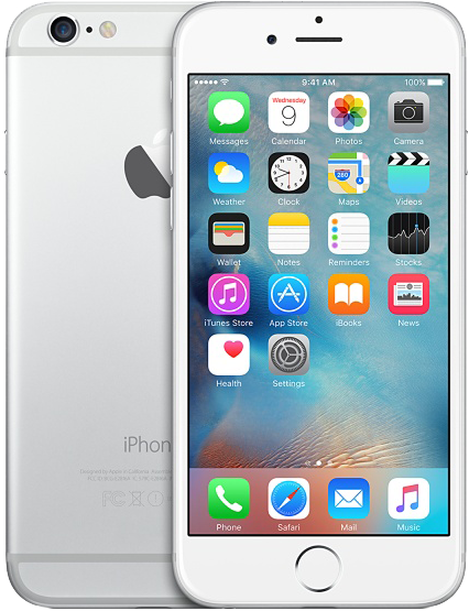 Ремонт iPhone 6 Plus в Иркутске. Замена тачпада, динамика, кнопок | Inter Store