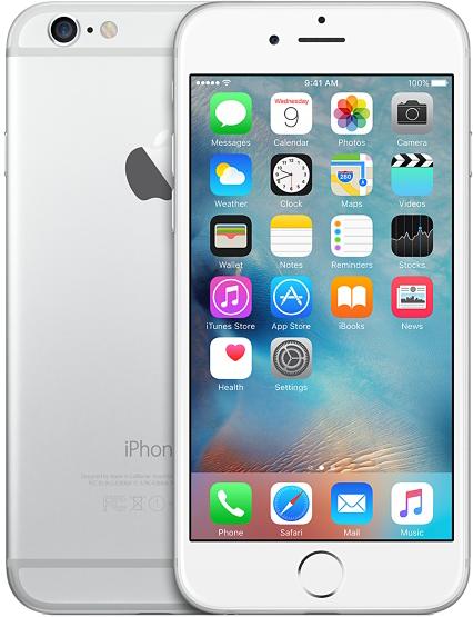 Ремонт iPhone 6 в Иркутске. Замена дисплея, микрофона, кнопок | Inter Store