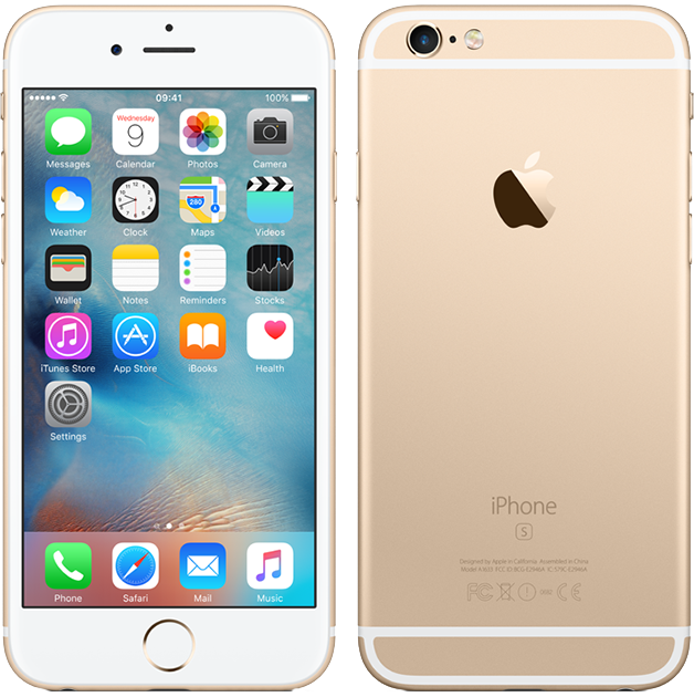 Ремонт iPhone 6S в Иркутске. Замена дисплея, динамика, материнской платы | Inter Store