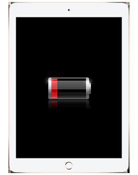 Замена аккумулятора (батареи) на iPad в Иркутске