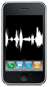 Замена микрофона или динамика на iPhone (4s, 5, 5c и другие) в Иркутске